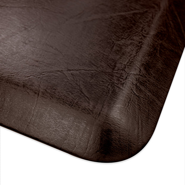 Leather Collection – Antique Dark