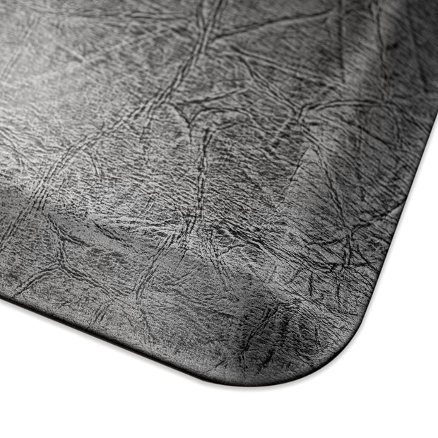 Leather Collection – Silver Leaf