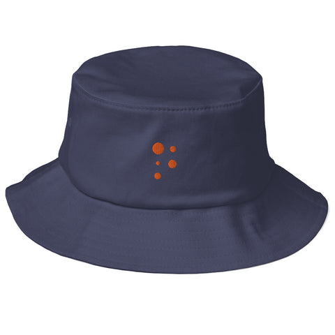 PragerU Dots Bucket Hat