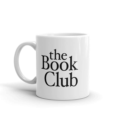 The Book Club Mug