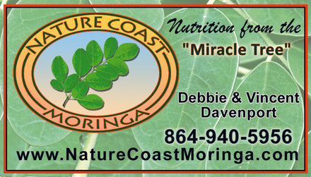 Educate yourself About Moringa