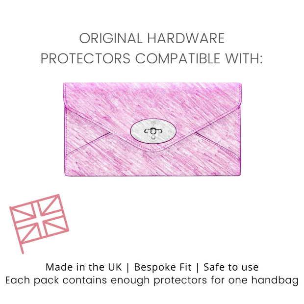 Protectors for Envelope Style Wallet