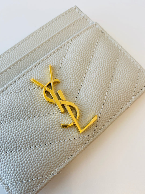 Zippered Card Case Protectors