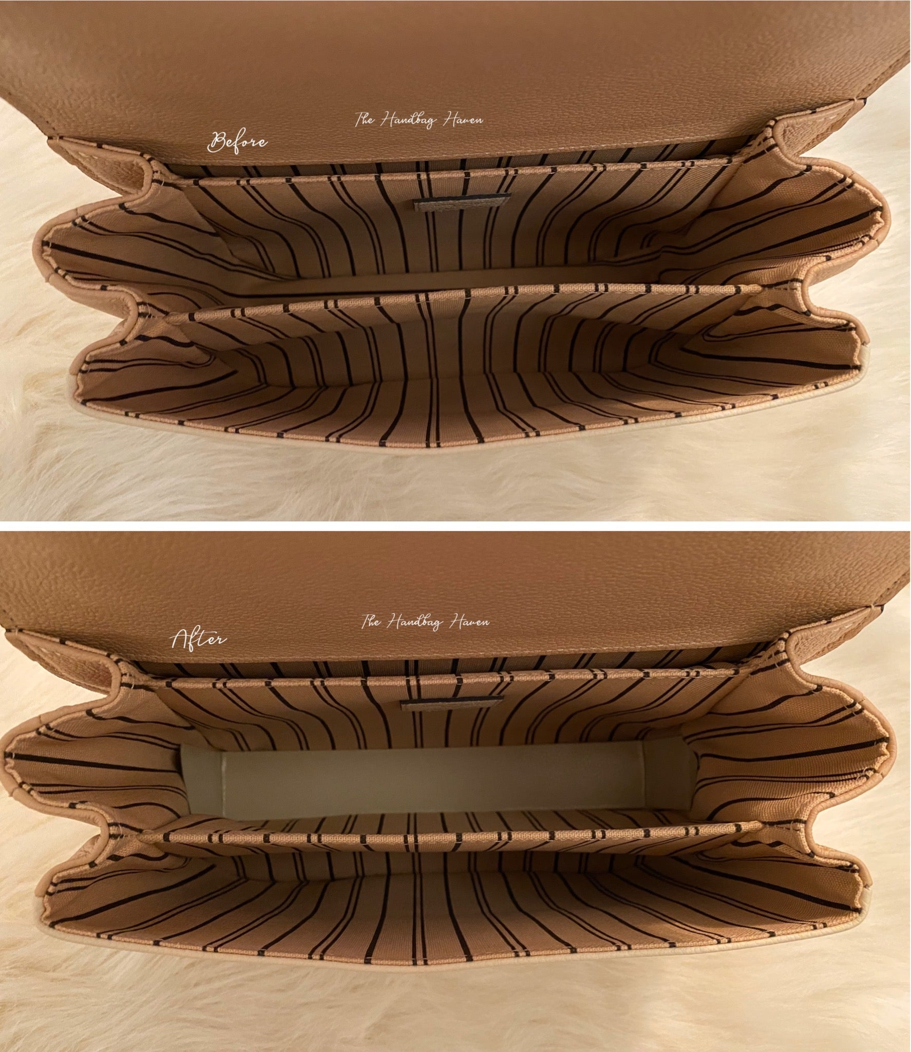 Pochette Metis Base Shaper