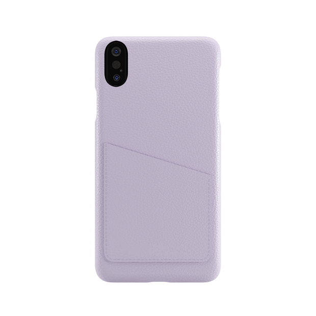 iPhone XS Max Card Pocket Case