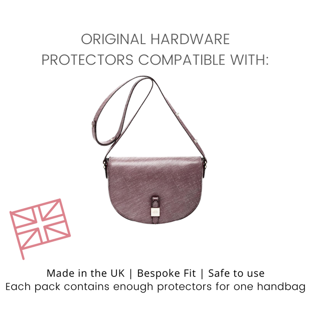 Protectors for Tessie Satchel