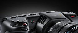 La Blackmagic Pocket Cinema Camera 4K es galardonada en los premios IF Design