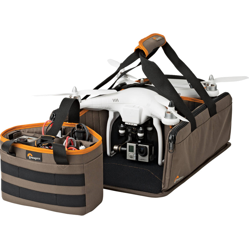 Estuche LowePro Drone Guard Kit