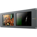 Monitor Blackmagic Smartview Duo