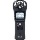 Grabador de Audio Zoom H1n