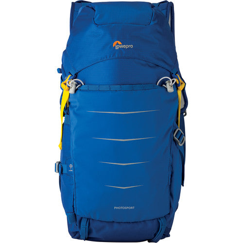 Estuche Lowepro Photo Sport BP 200 AW II Azul