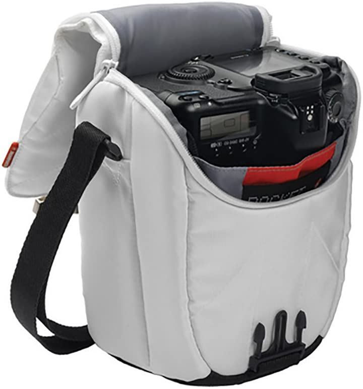 Estuche Manfrotto IV Holster MB SH-4SW Blanc