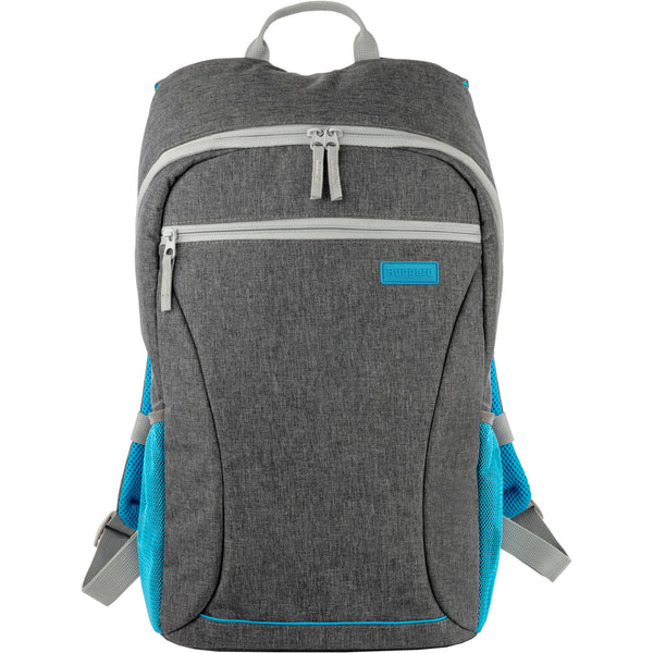 Mochila Ruggard Compact DSLR Backpack V2