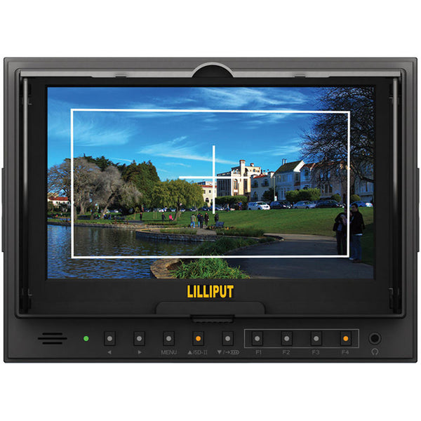 Monitor Lilliput 5D-II/O/P 7""