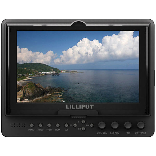 Monitor Lilliput 665/O/P