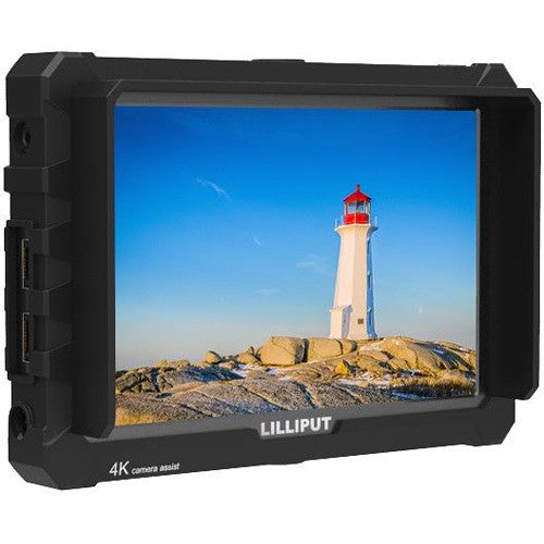 Monitor Lilliput A7S-B 4K