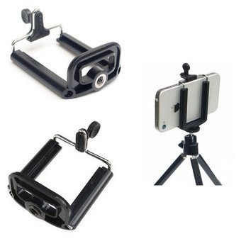 Soporte Adaptador Tripié Holder para Celular Basic