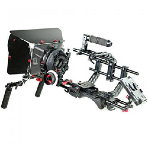Soporte Kit Camtree HUNT III DSLR (CH-III-DSLR-KIT)