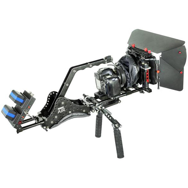 Soporte Kit Filmcity Air Hand-Held Shoulder Rig (FC-AIR-KIT)