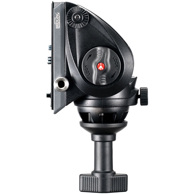Tripié Manfrotto MVH500A/MVT502AM