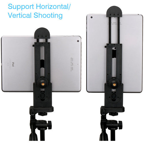 Adaptador Holder Montura para Tablet Ulanzi U-mount