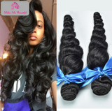 Peruvian Loose Wave(4 Bundles)