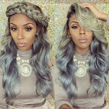 Beautiful 2-Toned Brazilian Body Wave Hair(3 Bundles)