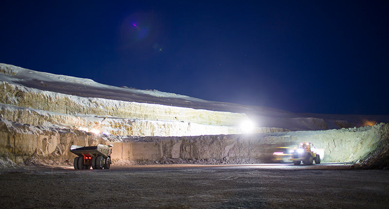 By 2019, De Beers Will Be Down to 1 Active Mine in Canada