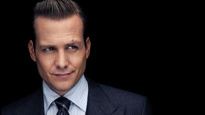 Harvey Specter's Quotes To Live By In 2017