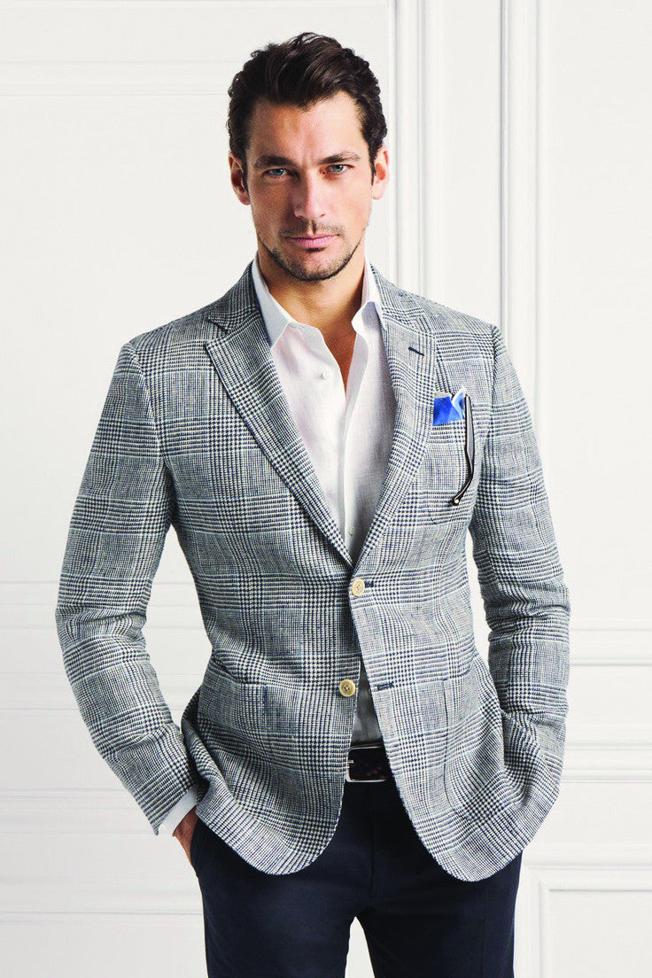 The 4 Things Every Smart Casual Wardrobe Needs