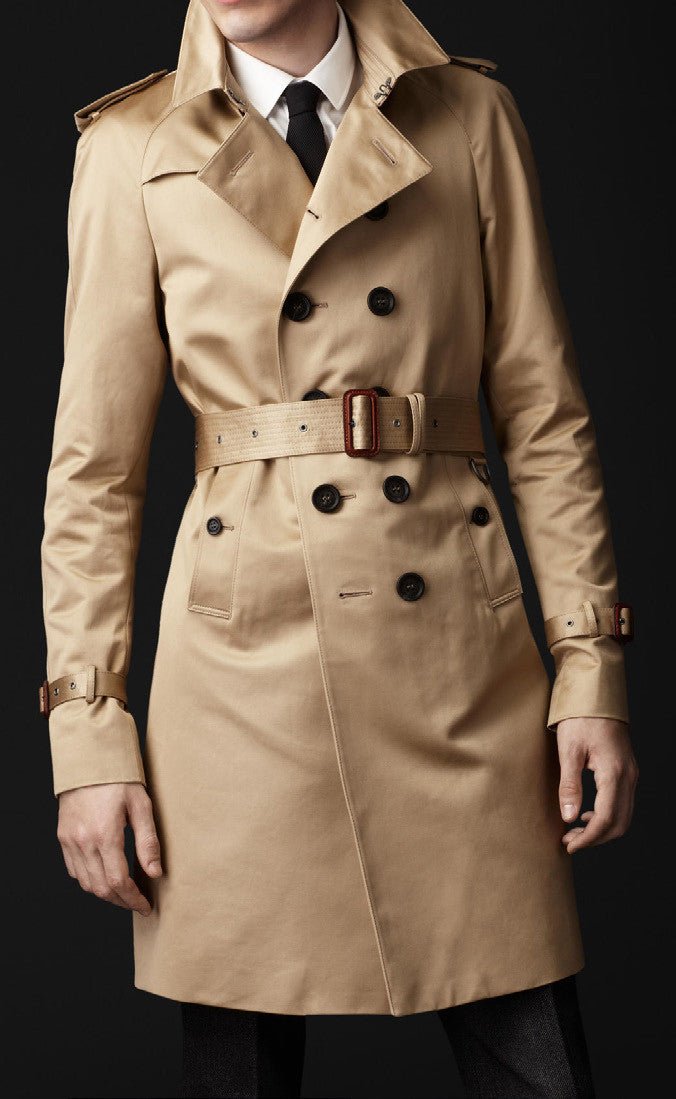 Know this before you shop! Overcoats vs Topcoats.