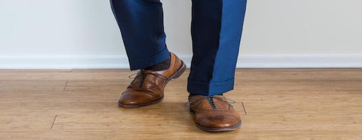 The HSS Guide To Pant Breaks