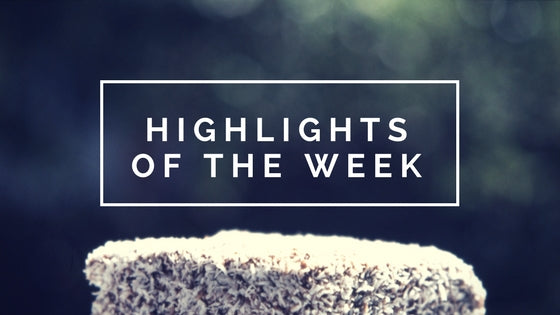 Highlights Of The Week