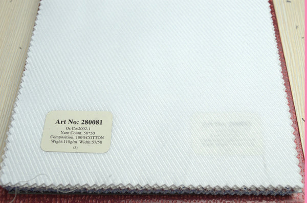 Signature Shirts-Plain / Texture-White-280081 - DV Clothiers - The Best Custom Mens Suits In Vancouver