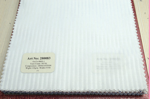 Signature Shirts-Plain / Texture-White-280083 - DV Clothiers - The Best Custom Mens Suits In Vancouver