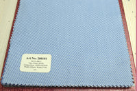 Signature Shirts-Plain / Texture-Blue-280101 - DV Clothiers - The Best Custom Mens Suits In Vancouver