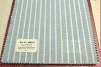 Signature Shirts-Stripe-Blue-280105 - DV Clothiers - The Best Custom Mens Suits In Vancouver