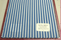 Signature Shirts-Stripe-Blue-280112 - DV Clothiers - The Best Custom Mens Suits In Vancouver