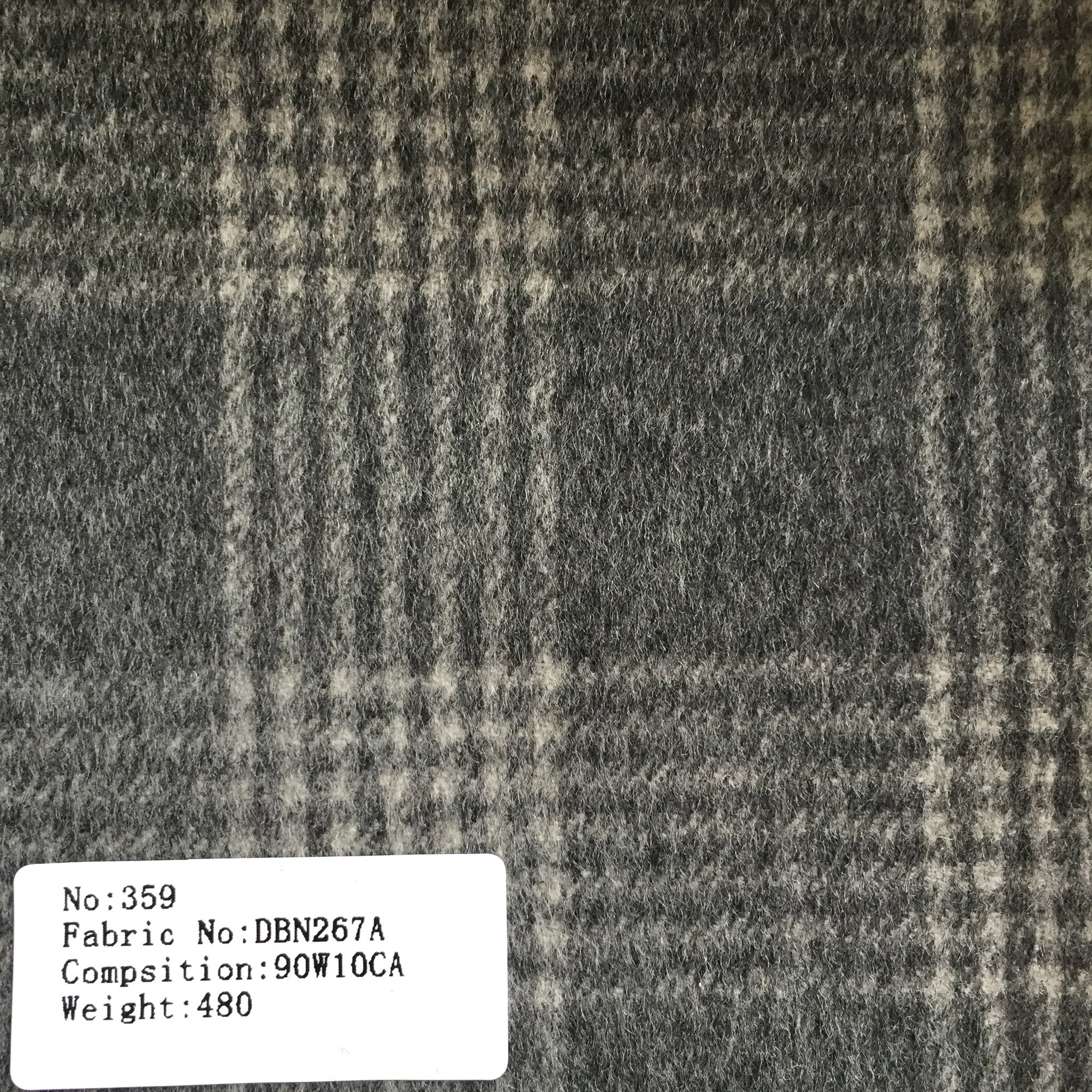 Premium 1/2 Length Double Breasted - Overcoat - DV Clothiers - The Best Custom Mens Suits In Vancouver