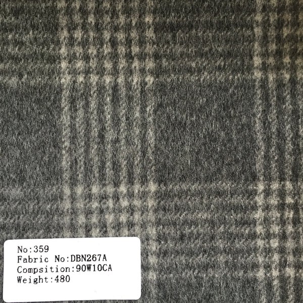 Premium 1/2 Length Single Breasted Overcoat - DV Clothiers - The Best Custom Mens Suits In Vancouver