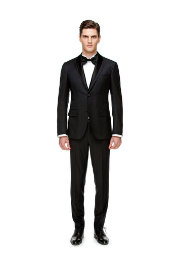 The 2-in-1 Tuxedo / Suit Combo