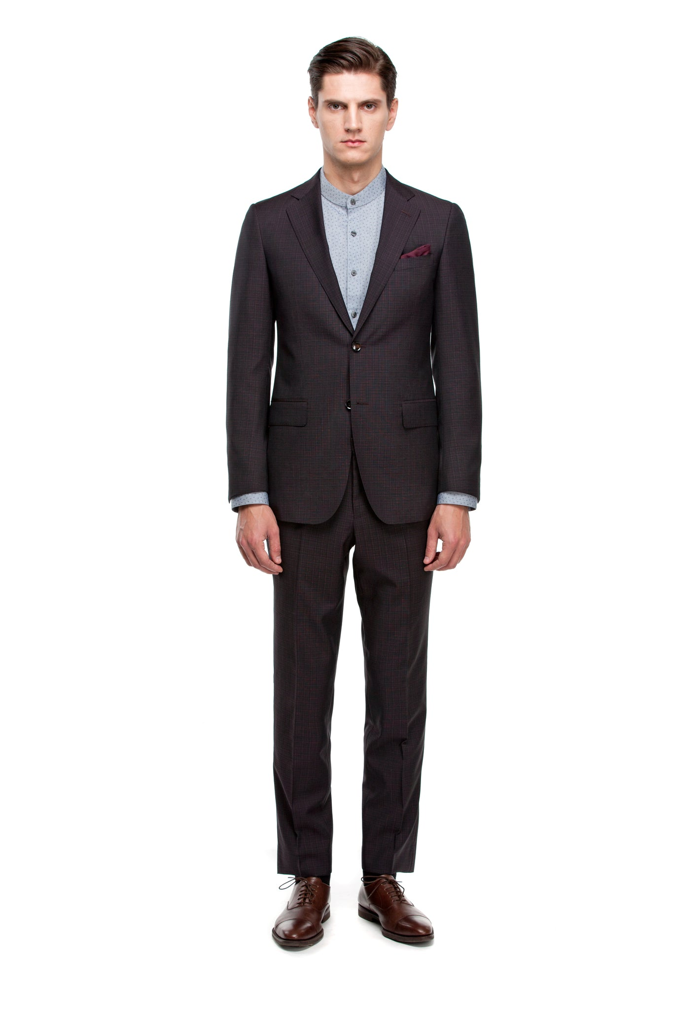 Custom suits vancouver