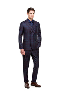 Custom suits vancovuer