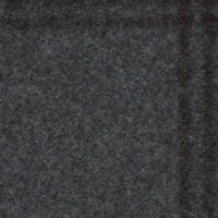 Premium Coat 95W5CA Super 120s 450gm Plain Grey DBR190A Overcoat - DV Clothiers - The Best Custom Mens Suits In Vancouver