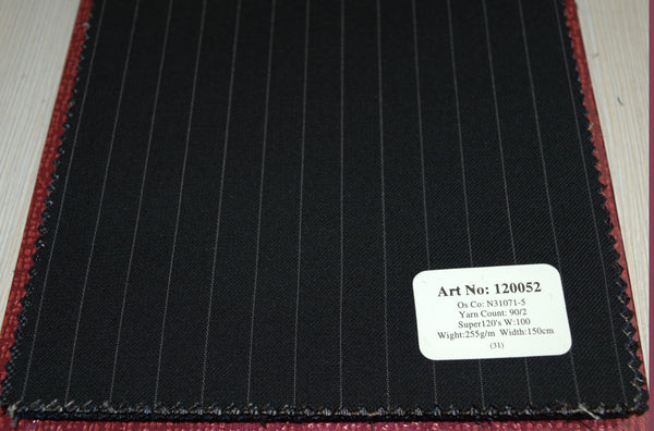 signature-100-wool-super-120s-275-gs-m-pinstripe-grey-purple-120051 - DV Clothiers - The Best Custom Mens Suits In Vancouver
