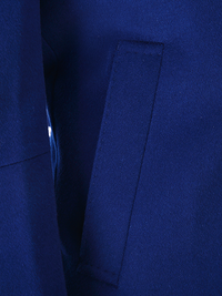 Premium Double Breasted 1/2 Length Overcoat - DV Clothiers - The Best Custom Mens Suits In Vancouver