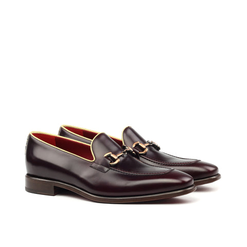 Custom Designed Loafer - DV Clothiers - The Best Custom Mens Suits In Vancouver