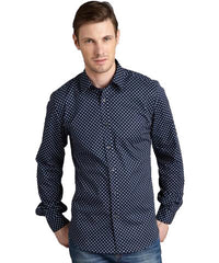 The Essential Patterned or Print Shirts - DV Clothiers - The Best Custom Mens Suits In Vancouver