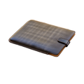 Crust Patina Grey & Denim Ipad Case