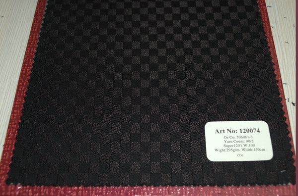 signature-100-wool-super-120s-295-gs-m-pattern-burgandy-120074 - DV Clothiers - The Best Custom Mens Suits In Vancouver